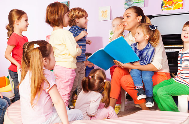 """The """"3-K for All"""" Preschool Program Now Available in All 5 Boroughs"""