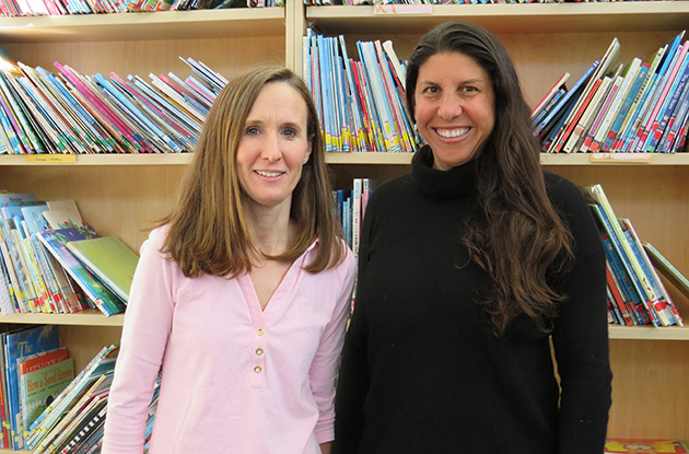 Temple Sholom Selma Maisel Nursery School to Send Two Teachers to Education Conference in China