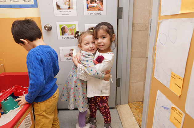 Brooklyn Amity School to Offer PreK-3 Program, Add to UPK Program