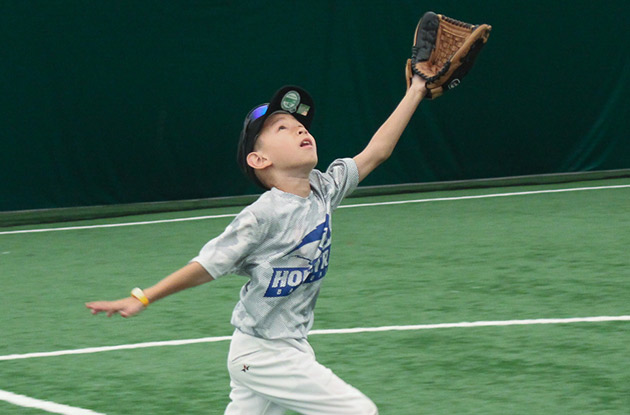 Hofstra Summer Camps' Winter Baseball Clinic Will Introduce MLB Flight Technologies