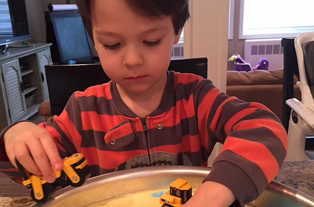 SENSE-sational FUN-damentals Occupational Therapy Offers Enrichment Classes in Armonk and Chappaqua