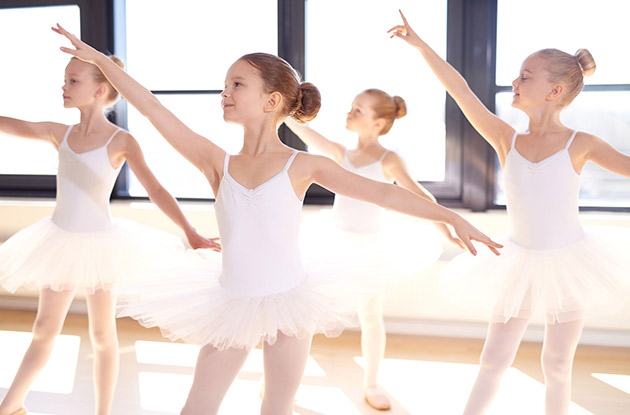 French-American Ballet Theatre Opens in Hawthorne