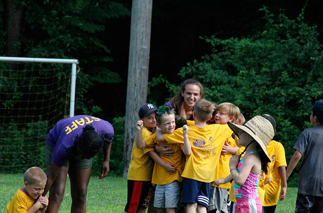 Kids Country Day Camp in Mount Sinai Introduces Summer 2019 Activities and Theme