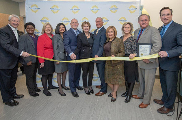 Substance Abuse and Mental Health Crisis Facility Opens in Hauppauge