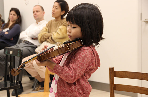 Turtle Bay Music School to Open Preschool in September 2019