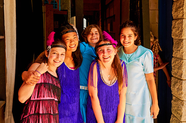 Usdan Summer Camp for the Arts to Offer New Creative Writing Minor and Ensemble Music Classes