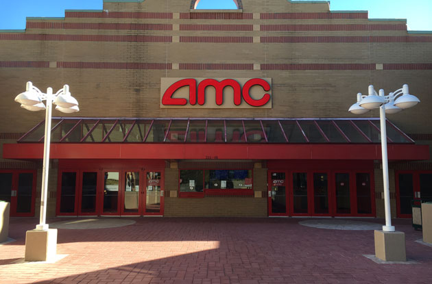 Renovated Movie Theater and HomeGoods Added to Bayside Shopping Center