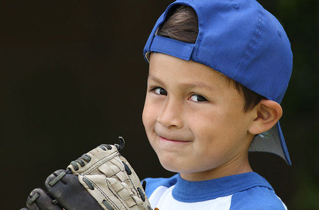 How To Choose The Right Sports Environment For Your Child