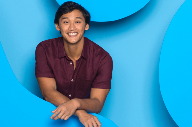 Nickelodeon's Blue's Clues Reboot Has a New Name and a New Host
