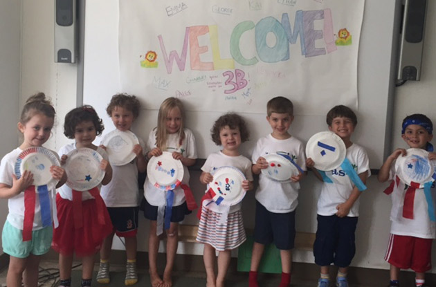 Oasis Day Camp Launches New Preschool Summer Camp Program