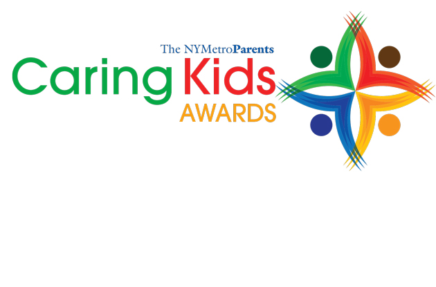 Recognizing Kids & Families Who Volunteer: The NYMetroParents Caring Kids Awards