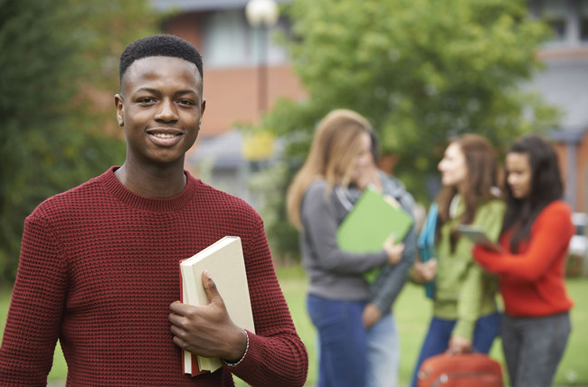How to Raise a Take-Charge Teen
