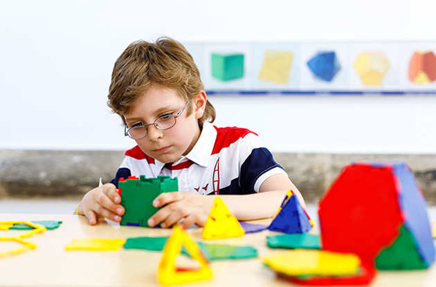 The National Museum of Mathematics Extends Math Outreach Program to Encourage Early Math Fluency
