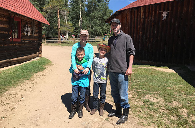 Grand County: An Adventure-Filled Family Destination