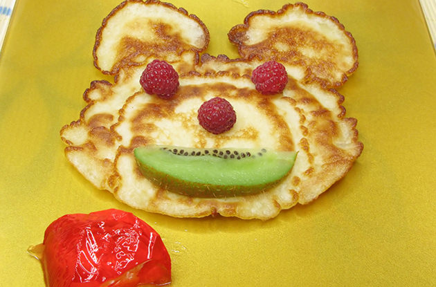 Fun And Easy Ways To Get Your Kids To Eat Breakfast