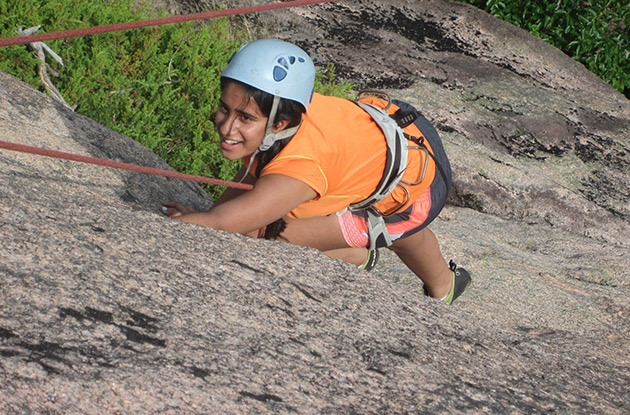 Frost Valley YMCA Announces Meet and Greet Info Sessions for Adventure Camp