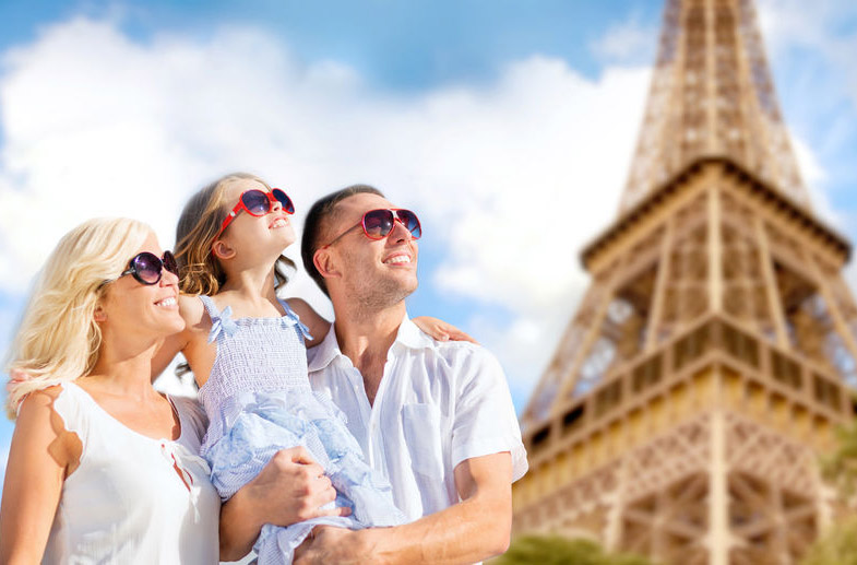 Seven Must-Do's for Families in Paris