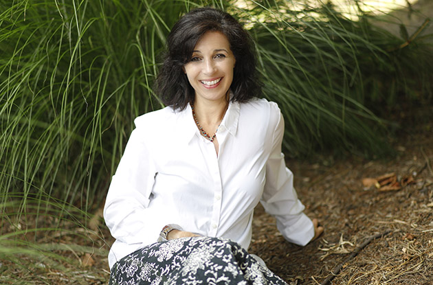 Therapist Gayle Sturmer, LCSW-R, Expands Practice in Nyack