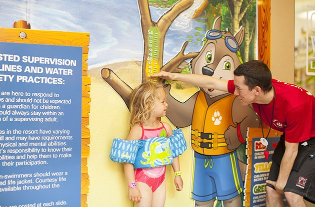 Behind the Thrills: How Lifeguards Keep Kids Safe at Water Parks