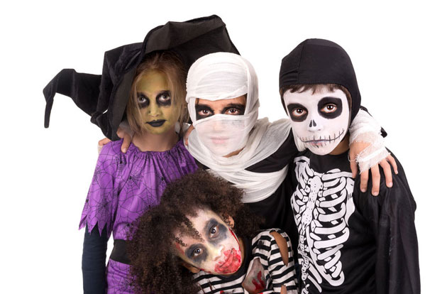 QUIZ: What Is Your Child's Ideal Halloween Costume?
