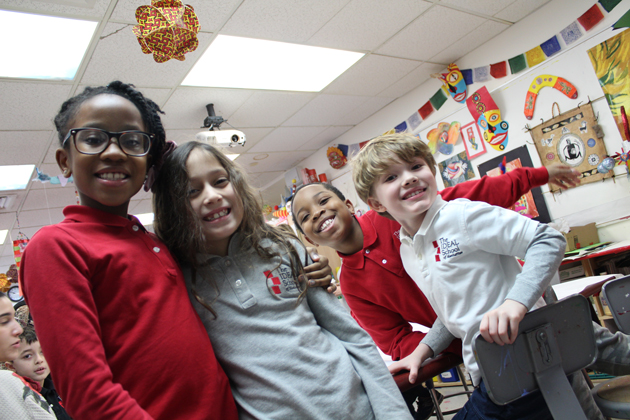 The Ideal School Emphasizes Inclusion for a More Diverse Education