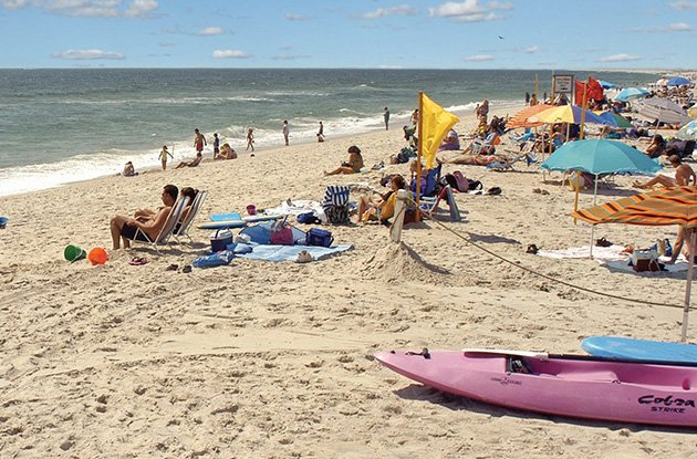 Best Beaches on Long Island for Families NY Metro Parents