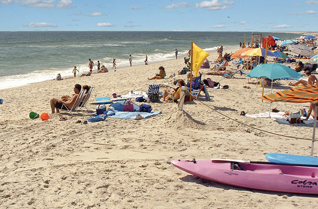 Best Beaches On Long Island For Families Nymetroparents