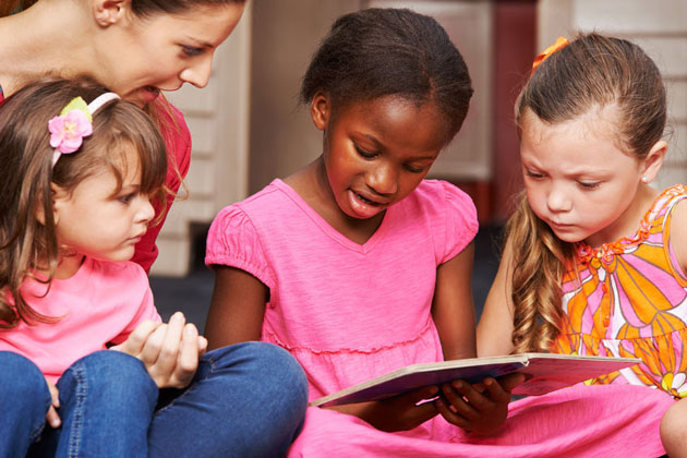 Kindergarten: What to Expect from This Important Year