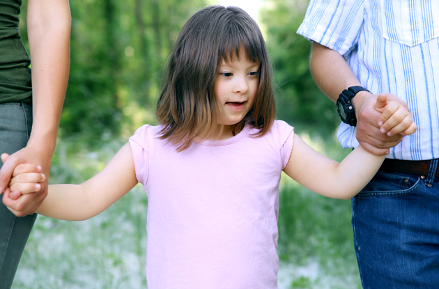 Making a Plan for Your Child with Special Needs' Life