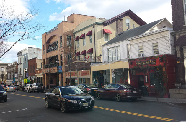 Families in Nyack: Resources, Professionals, and Businesses