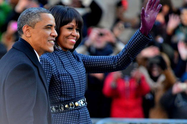 Parenting Lessons from the Obamas