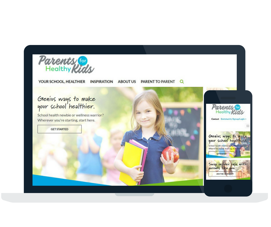 Action for Healthy Kids Provides Grants to Parents