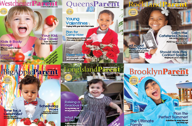NYMetroParents Receives Seven Excellence Awards from Parenting Media Association