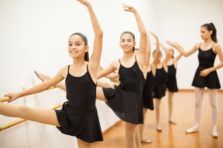 Dance, Music, & Performing Arts Camps & Summer Programs for Kids in Manhatten