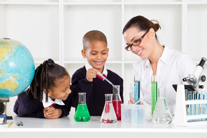 Science, STEM, and Nature Camps for Kids in Manhattan
