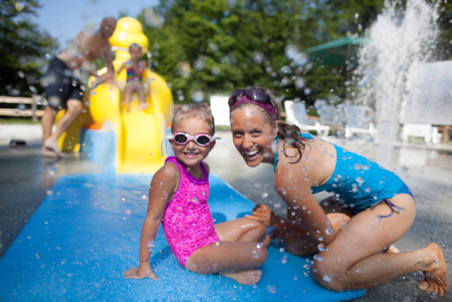 Summer Family Vacation: Water Safety Tips