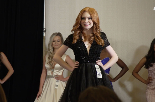 Staten Island Teen With Asperger's Gains Confidence from Competing in Miss New York USA Pageant