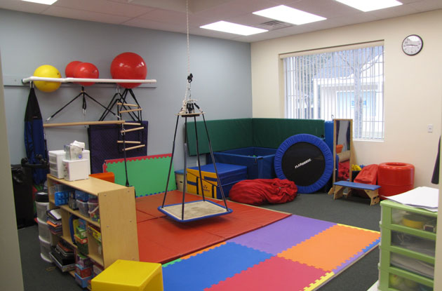 Alternatives for Children in Aquebogue Expands to Include Physical and Occupational Therapy Gym and Speech Therapy Treatment Areas