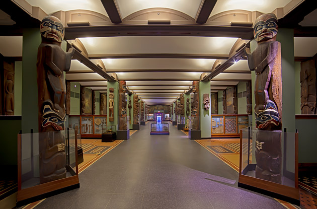 American Museum of Natural History to Renovate Northwest Coast Hall