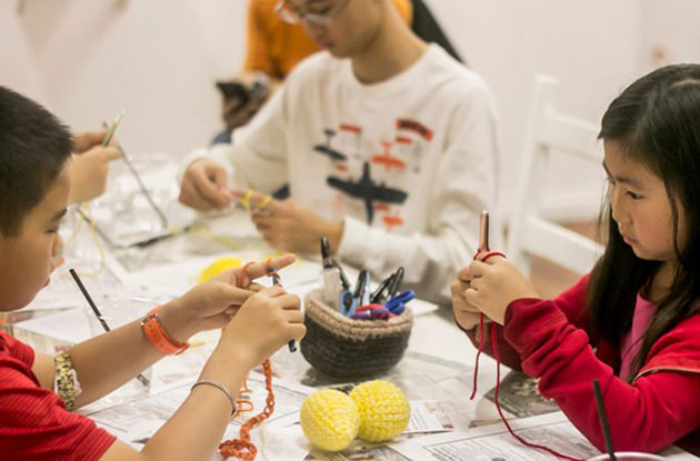 10 Things to Do with Kids in Long Island City