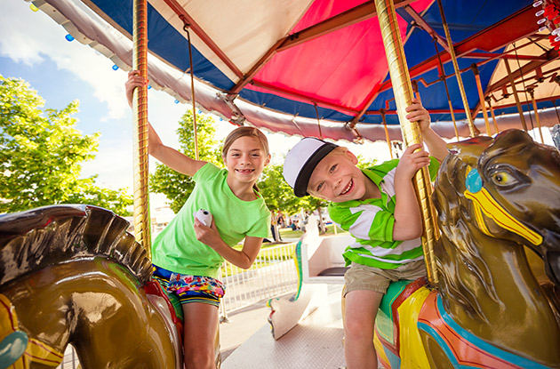 4 Sensory-Friendly Amusement Parks in the NY Metro Area