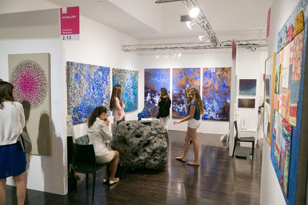Fine and Visual Arts Events in the NYC Area