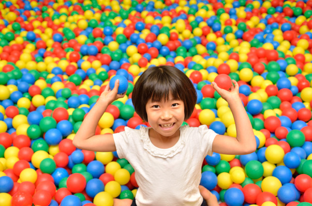 Indoor & Outdoor Play Spaces for your Entire Family in Queens