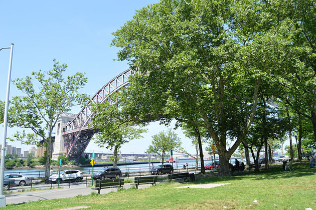 5 Neglected NYC Parks to get $150 Million for Upgrades