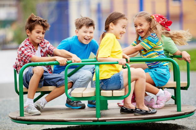 Autism-Friendly Playground Coming to Staten Island
