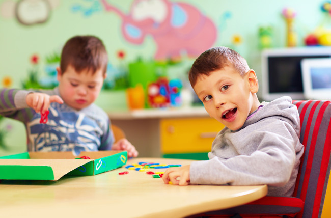 According to a Rutgers Study, New Jersey's Autism Rate Has Risen 43 Percent
