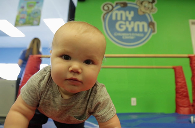 My Gym Children's Fitness Center to Open in Park Slope