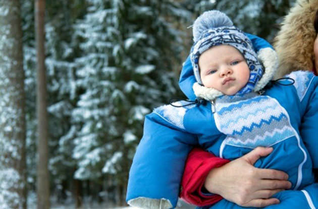 Five Tips to Keep Your Child Safe in The Car this Winter