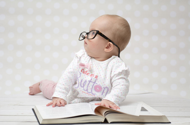 How to Encourage Early Literacy Skills in Your Child