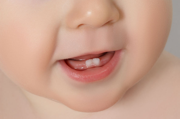 Can Your Baby's Teeth Predict Autism?